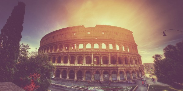 Rome in Tours